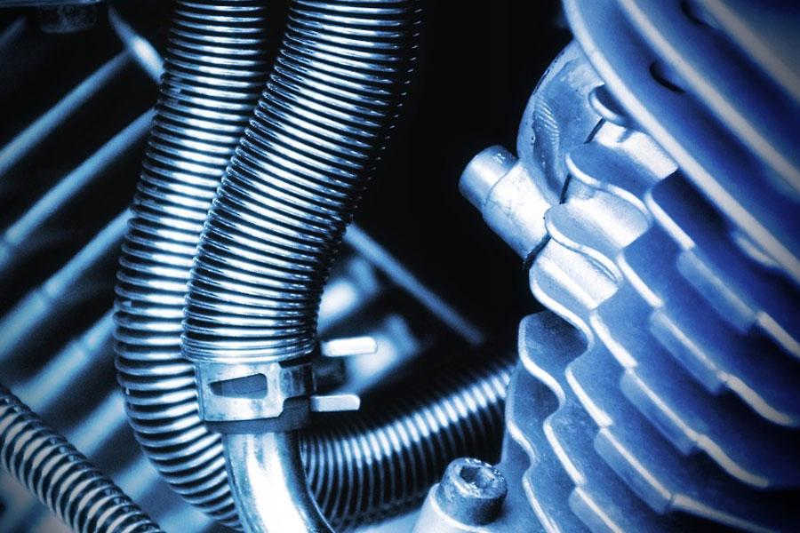減速機一般分哪幾種,減速機作用是什么