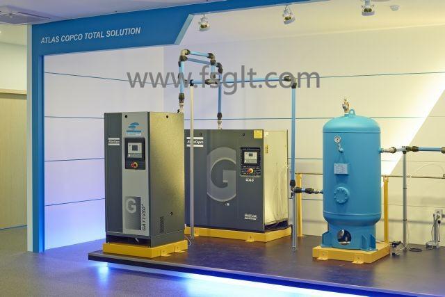 典型的壓縮空氣系統到底應該包含哪些設備