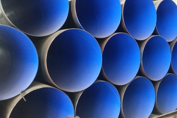 亚博竞猜钢管的5种着色方法介绍