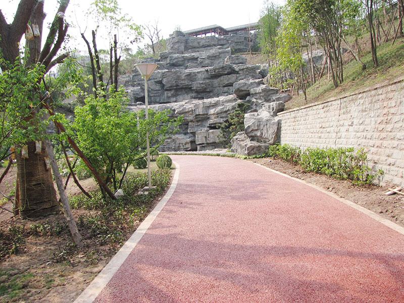 重慶月譚公園
