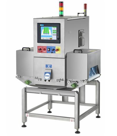 LOMA X光異物檢測系統