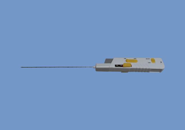 一次性使用管式活检针-20G