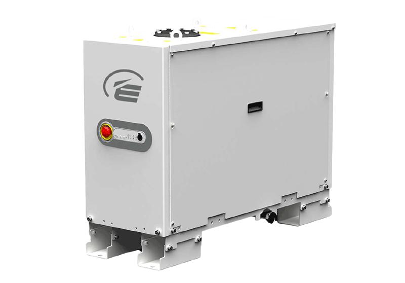 ZHS 干式螺桿真空泵
