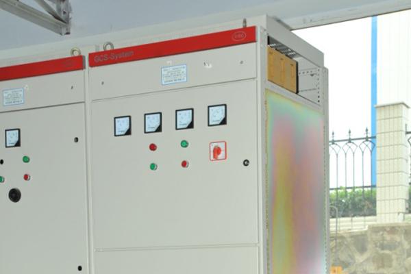電氣工程工程案例