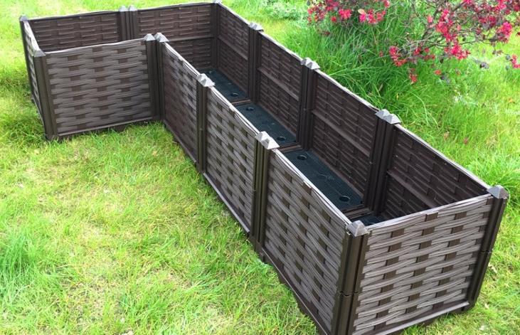 如何打造家庭小菜園