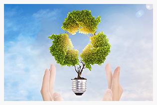 致力于生物環保新技術新產品研制、開發