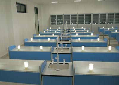 生物標準化實驗室